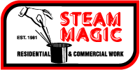 Steam Magic